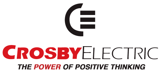 crosbyelectric logo